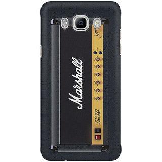 Dreambolic Retro Amp Amplifier Mobile Back Cover