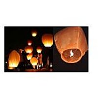 Sky Lanterns  Wishing Candles