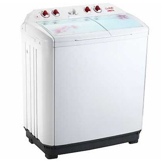 LLOYD LWMS75L 7.5KG Semi Automatic Top Load Washing Machine