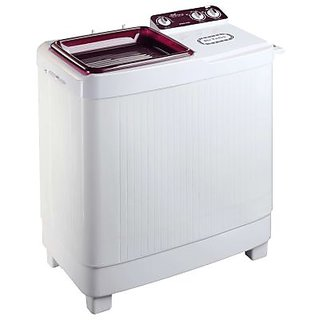 LLOYD MOBILI LWMS72LT 7.2KG Semi Automatic Top Load Washing Machine