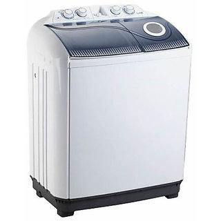 LLOYD LWMS85LP 8.5KG Semi Automatic Top Load Washing Machine