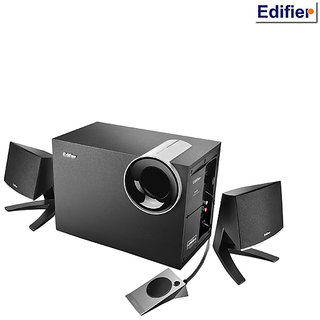 Edifier 2.1 Channel Speakers M1380