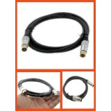 1.5M RF Cable Male To Female Cable For Tv VCR DTH