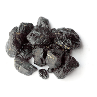 Diwali Special Sale! Fall Sale Black Tourmaline Raw For Protection From Black Magic And Negative Energy, Crystal Healing
