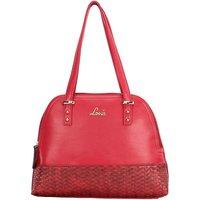 Lavie Mishmi Red Handbags(Hjbv618041A3)