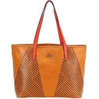Lavie Football Amber Handbags(Hkcs898139A4)