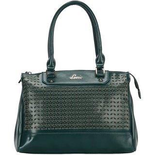 Lavie Taino Dk.Green Handbags(Hjbv604113B3)