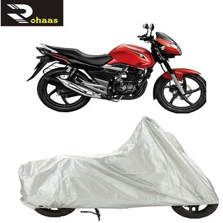 Hero Achiever Bike cover Silver
