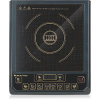 Bajaj Majesty ICX 3 Induction Cooktop