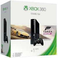 Xbox 360 500 GB Console - Forza Horizon 2 Bundle