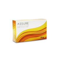 Assure Complexion bar (3 pkd)