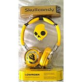 Skullcandy LowRider OEM ( First Copy ) Colour ( Yellow )