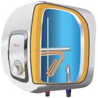 Hindware Geyser 15 L Model Hs15Piw15, 1N