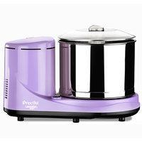 Preethi Table Top Wet Grinder Lavender Grind