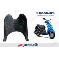 Speedwav Scooter / Scooty Floor Mat-Suzuki Swish