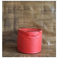 Round Stool Bean Bag