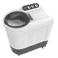 Whirlpool 6.5Kg Semi-Automatic Washing Machine Supreme Plus, 1N