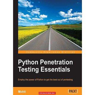 Python Penetration Testing Essentials
