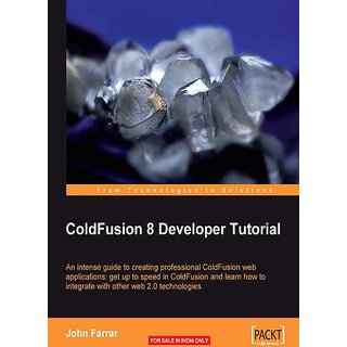 ColdFusion 8 Developer Tutorial