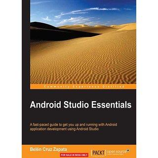Android Studio Essentials