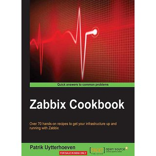 Zabbix Cookbook