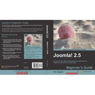 Joomla! 2.5 Beginners Guide