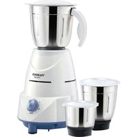 Eveready Mixer Grinder Glowy 3 Jar With Handle