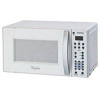Whirlpool Microwave 20 L, Model 20 Solo Sw