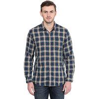 Wrangler Multi Casual Cotton Shirt for Men