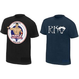 John Cena And RKO New Combo T shirts