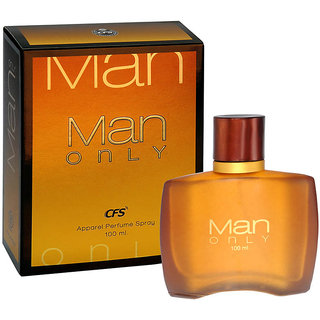 CFS Exotic Man Only Gold Perfume 100ML