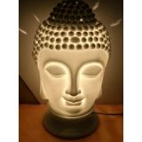 Electric Buddha Head Aroma Oil Diffuser @ Skycandle.in