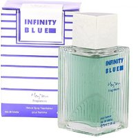 Hey You Infinity Blue Eau De Toilette - 75 Ml (For Men)  (For Men, Boys)