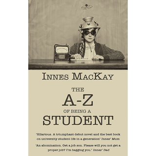 The A-Z of Being a Student