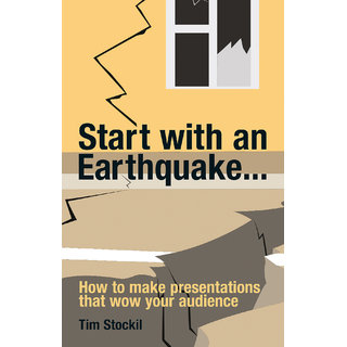 Start With an Earthquake...