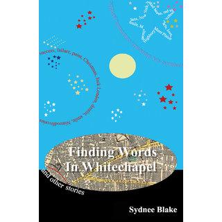 Finding Words in Whitechapel
