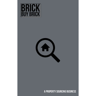 Brick Buy Brick - Book Eight