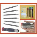 12-Way Precision Telecommunication Tool Screwdriver Set
