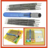 16 WAY Precision Telecommunication Tool Screwdriver Set