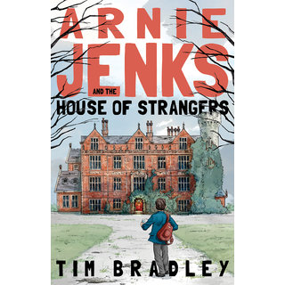 Arnie Jenks and the House of Strangers