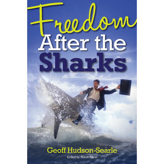 Freedom After The Sharks