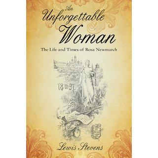 An Unforgettable Woman