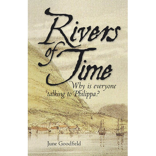 Rivers of Time (Second Edition)
