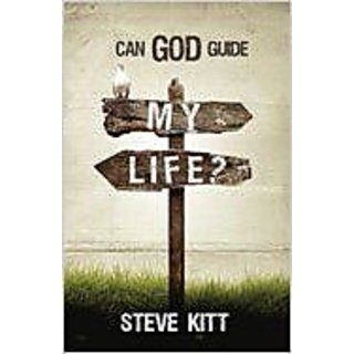 Can God guide my life
