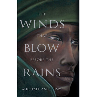 The Winds that Blow Before the Rains