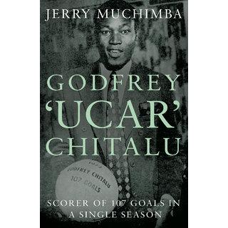 Godfrey 'Ucar' Chitalu