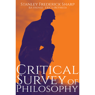 Critical Survey of Philosophy