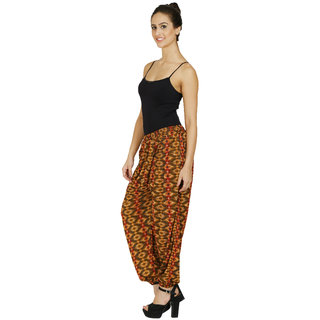 Pietra Beige colored Harem Pants