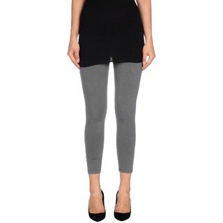Pietra Grey colored plain legging