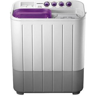 Samsung WT705QPNDMP/XTL 7 Kg Semi Automatic Washing Machine